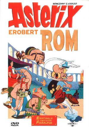 Asterix Auf Bayrisch